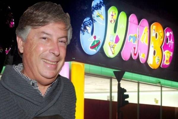Τραγικά νέα για τον Mr Jumbo, Απόστολο Βακάκη!