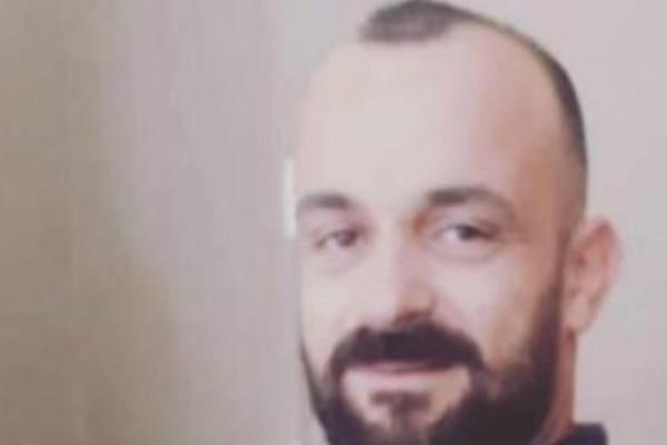 Νίκος Μπαρμπέρης: Αυτός είναι ο 37χρονος πατέρας 4 παιδιών που σκοτώθηκε στο τροχαίο της Λαμίας!