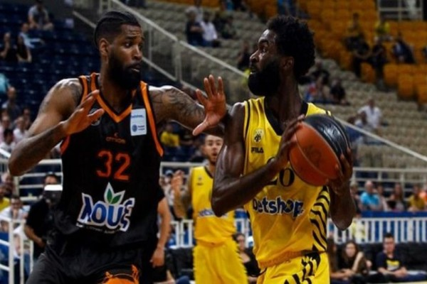 Basket League: «Δυνατές μάχες» για την 9η αγωνιστική! Ξεχωρίζει το ΑΕΚ-Προμηθέας!