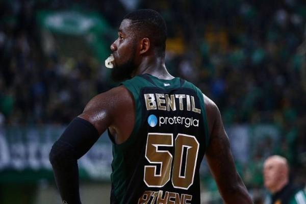 Basket League: Μπέντιλ αντί Μπράουν στην Ελλάδα για τον Παναθηναϊκό!