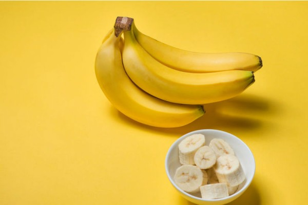 Μπανάνα: 9+1 οφέλη που δεν γνωρίζαμε!