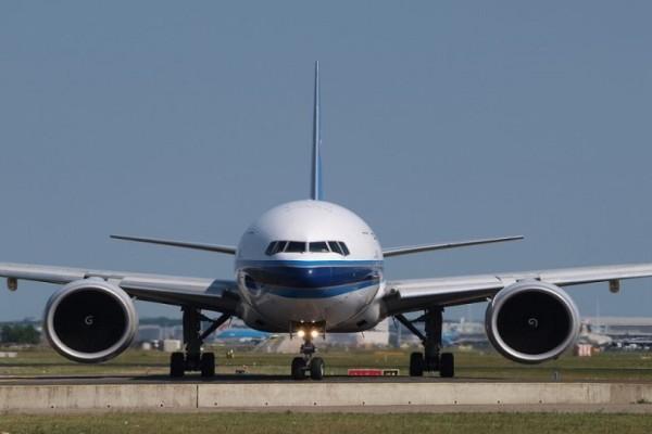 Τρόμος στον αέρα: Boeing