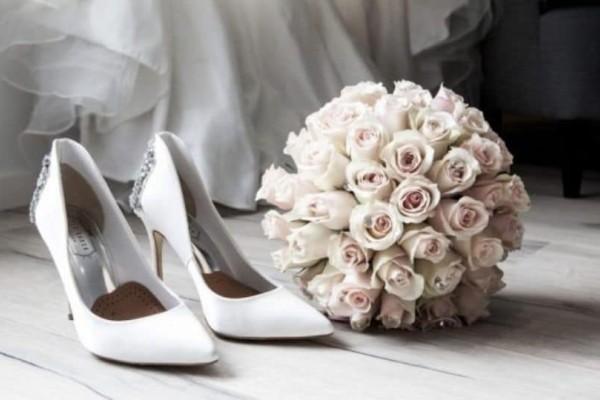 Μυστικός γάμος για Ελληνίδα παρουσιάστρια; (Video)