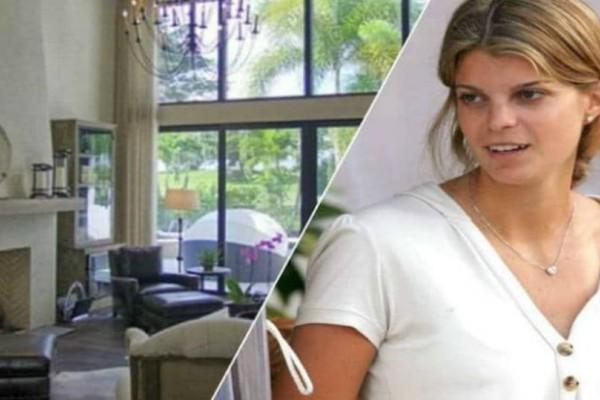 Αθηνά Ωνάση: Φωτογραφίες μέσα και έξω από το αρχοντικό της! Η μπανιέρα είναι ολυμπιακών διαστάσεων