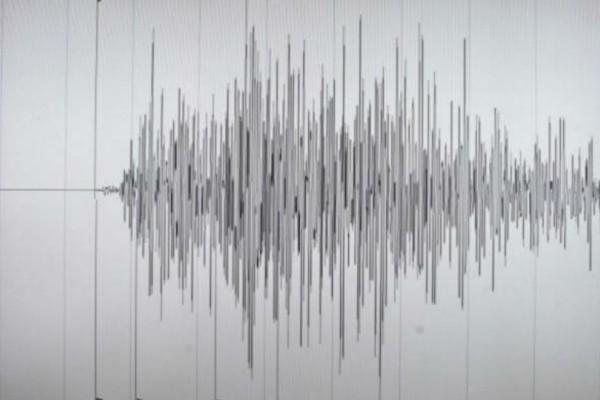 Σεισμός 4,2 Ρίχτερ στη Λαμία!