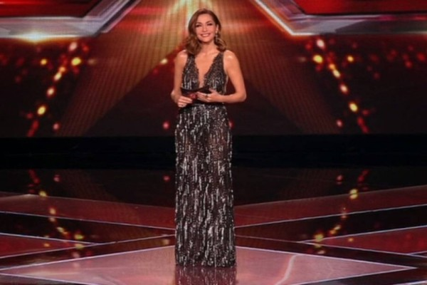 X-Factor: Κλέβει τις εντυπώσεις η Δέσποινα Βανδή! Τι παράπονο της έκανε ο Τσαουσόπουλος;