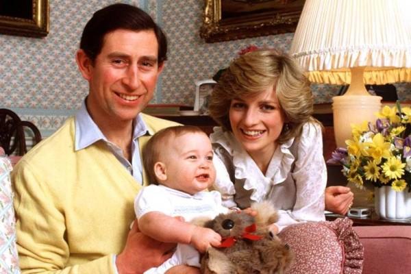 Χαμός στο Παλάτι: Ο Κάρολος τα είχε και με την αδελφή της Νταϊάνα!