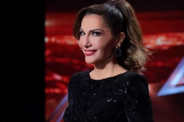 X- Factor: Η εντυπωσιακή Δέσποινα Βανδή και η αφιέρωση στον σπουδαίο Γιάννη Σπανό!
