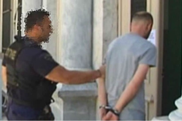 Δικαίωση στη Λέσβο: Ισόβια κάθειρξη στο δολοφόνο της 24χρονης Ερατώς!
