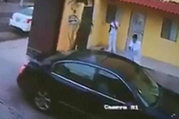 Εκτελέστηκε εν ψυχρώ δημοτικός σύμβουλος! (Video)