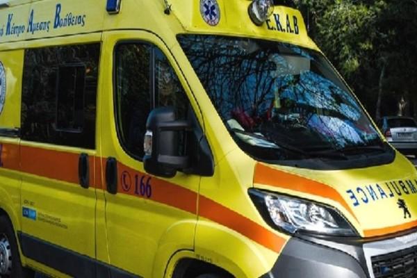 Τραγωδία στην Ελασσόνα: Γυναίκα βρέθηκε νεκρή στο σπίτι της!