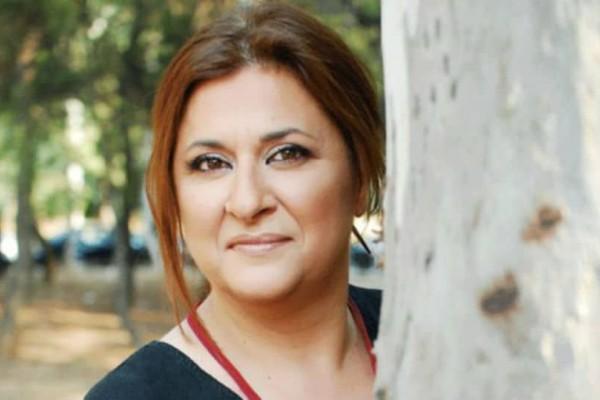 Ελισάβετ Κωνσταντινίδου: Η κόρη της είναι πασίγνωστη Ελληνίδα ηθοποιός!