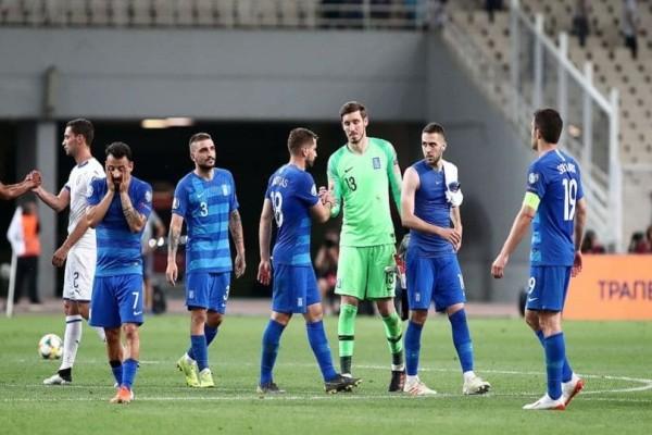 Προκριματικά EURO 2020: Για το γόητρο η Εθνική κόντρα στην Αρμενία!