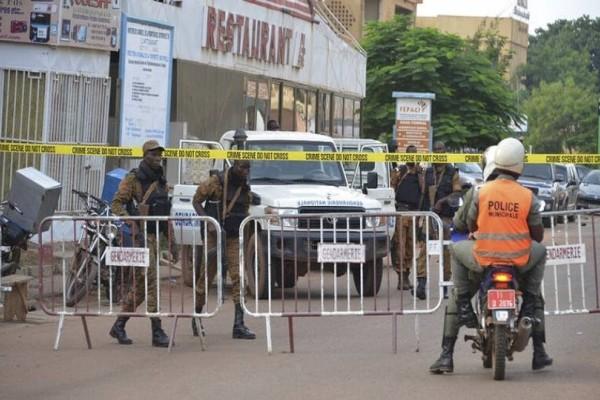 Ανείπωτη θλίψη: 37 είναι οι νεκροί από επίθεση ενόπλων στην Μπουρκίνα Φάσο!
