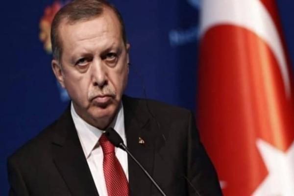 Ο Ερντογάν συνέλαβε την σύζυγο, την αδελφή και τον γαμπρό του νεκρού ηγέτη του ISIS!
