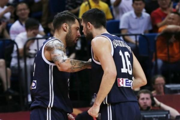 Εθνική Ελλάδας μπάσκετ: «Οχι» από τους Πρίντεζη, Παπανικολάου και Κόνιαρη!