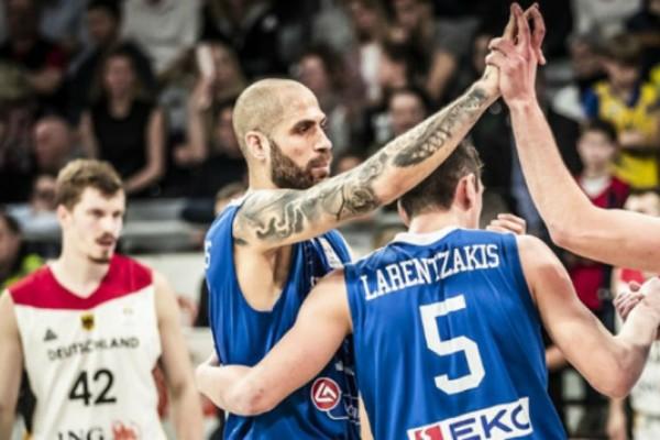 Εθνική Ελλάδος Μπάσκετ: Αυτοί θα είναι οι αντίπαλοί της στο Προολυμπιακό Τουρνουά!