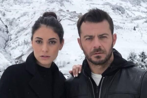 Ζευγάρι ο Γιώργος Αγγελόπουλος με την Εύη Ιωαννίδου; Αποκάλυψη βόμβα!