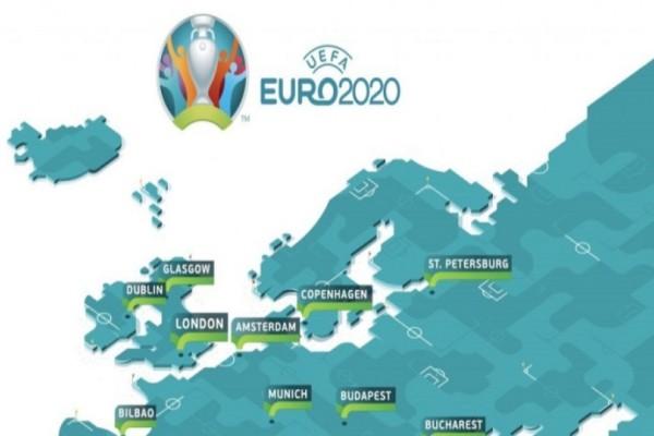 Προκριματικά Euro 2020: Αυτές είναι οι 20 Εθνικές ομάδες που προκρίθηκαν στην τελική φάση!