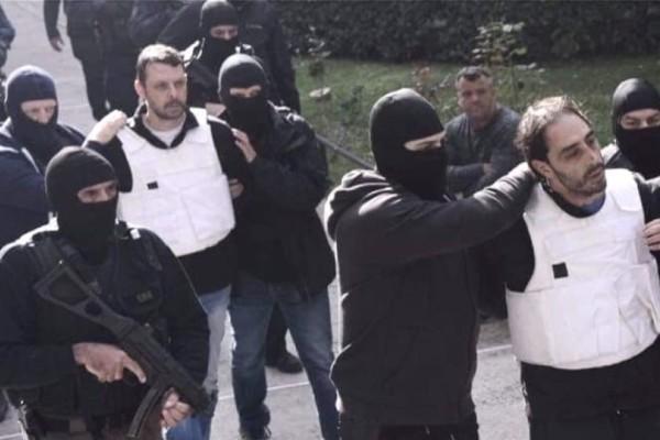 Επαναστατική Αυτοάμυνα: Προφυλακίζονται οι δύο κατηγορούμενοι!
