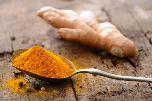 Κουρκουμάς: Η νέα τάση στην υγιεινή διατροφή!