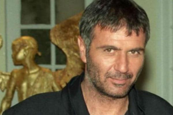 Εικόνα σοκ του Νίκου Σεργιανόπουλου αμέσως μετά τη δολοφονία!