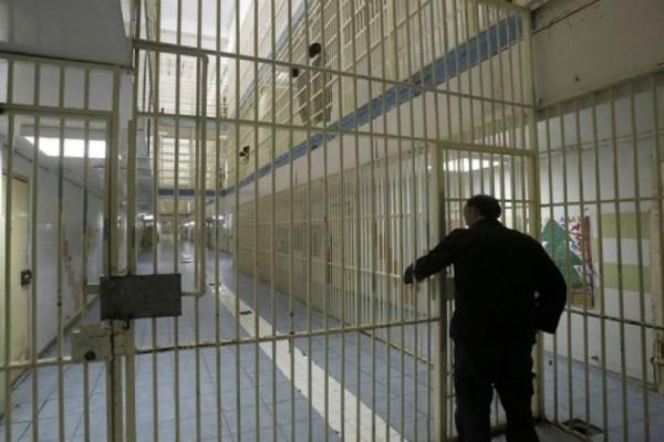 Συναγερμός στις Φυλακές Δομοκού: Άγρια συμπλοκή μεταξύ κρατουμένων!