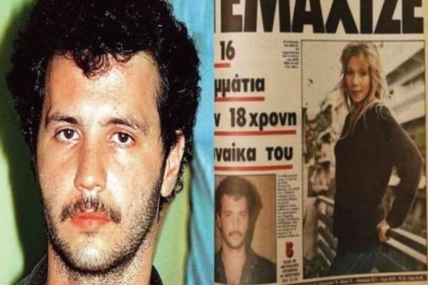 Παναγιώτης Φραντζής: Το ειδεχθές έγκλημα του που προβλήθηκε όσο κανένα άλλο στον ελληνικό Τύπο! (Video)
