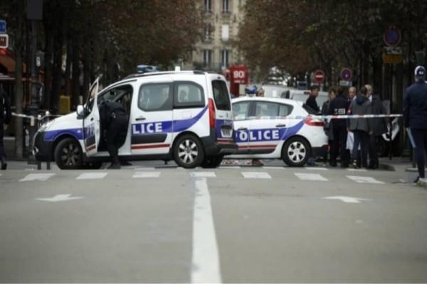 Στην Γαλλία η ομηρία και η βόμβα σε σχολείο κατέληξε να είναι φάρσα!