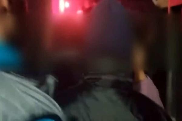 Βίντεο-ντοκουμέντο: Η στιγμή της εφόδου της Δίωξης Ναρκωτικών στο κλαμπ στο Γκάζι! «Όλοι κάτω»!