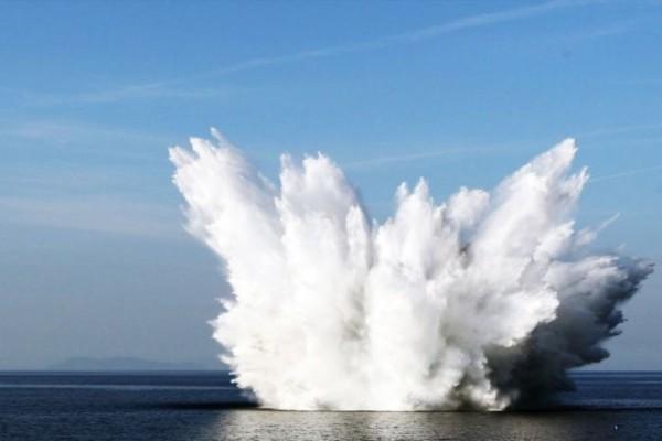 Συναγερμός στο Ηράκλειο: Εξερράγη βόμβα! (Video)