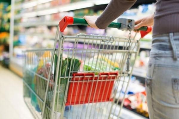 Ξεκλειδώστε το καρότσι του σούπερ μάρκετ χωρίς... κέρμα! (photo)