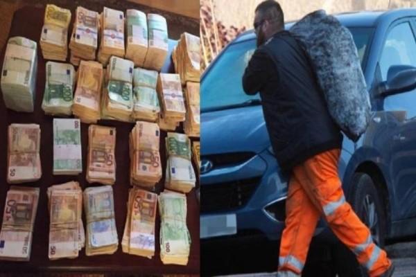 Απίστευτο: Κέρδισε 11 εκατομμύρια € στα 19 του, τα έφαγε όλα σε λίγα χρόνια και τώρα δουλεύει εργάτης 7 μέρες τη βδομάδα