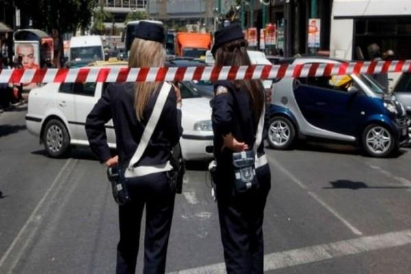 Κυκλοφοριακές ρυθμίσεις: Κλειστοί δρόμοι σήμερα το πρωί!