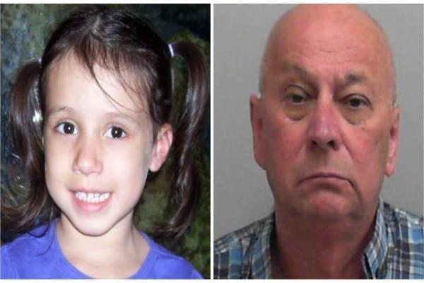 Φρίκη: Γονείς εμπιστεύτηκαν το 4χρονο παιδί τους στον παππού του και εκείνο το βίασε!