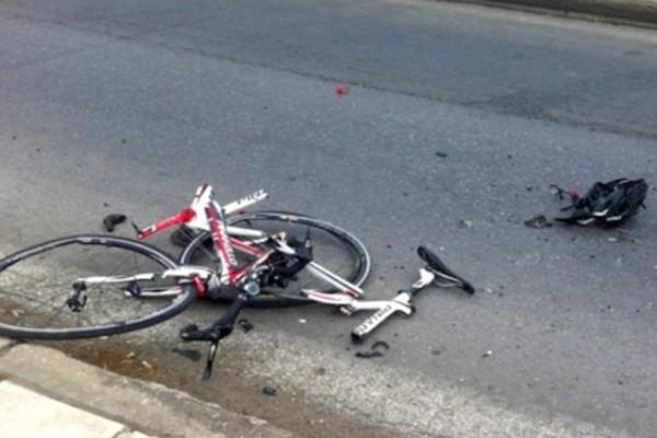 Τραγωδία στην Κομοτηνή: Αυτοκίνητο παρέσυρε και σκότωσε ποδηλάτη!