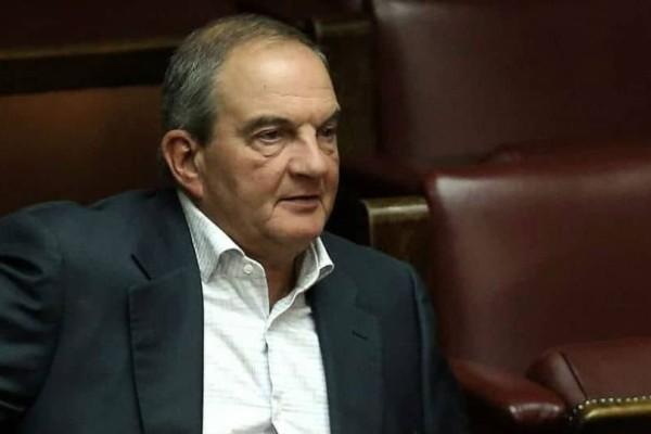 Κώστας Καραμανλής: Αυτός ήταν ο πατέρας του πρώην Πρωθυπουργού!