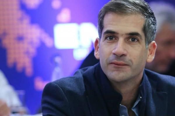 Κώστας Μπακογιάννης: Ο Δήμαρχος Αθηναίων πάει στα δικαστήρια πασίγνωστο δημοσιογράφο!
