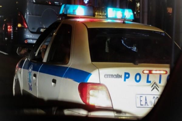 Συναγερμός στη Λαμία: Βρέθηκε καμένο πτώμα άντρα!