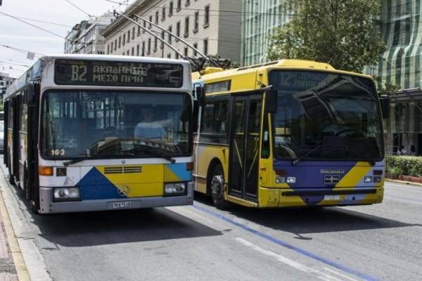Αλλαγές στα δρομολόγια των λεωφορείων: Ποιες γραμμές καταργούνται και ποιες τροποποιούνται από 1η Δεκέμβρη;