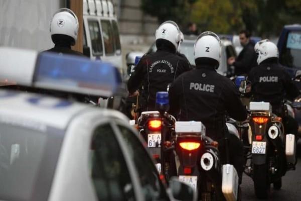 Τρόμος στο Μαρούσι: Απείλησαν με μαχαίρι υπάλληλο βενζινάδικου!