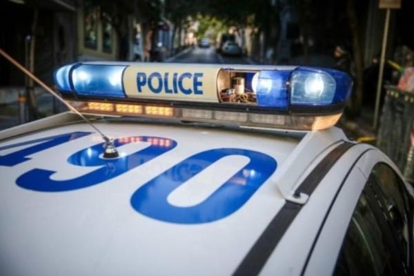 Συναγερμός στη Νέα Σμύρνη: Ένοπλη ληστεία σε τράπεζα!