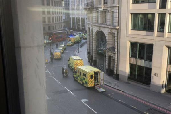 Νεκρά δύο από τα θύματα της τρομοκρατικής επίθεσης στο Λονδίνο!