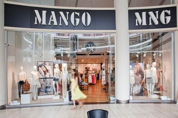 Mango: Η ζώνη με αγκράφα που ταιριάζει με όλα τα παντελόνια σας και κοστίζει μόνο 15 ευρώ!