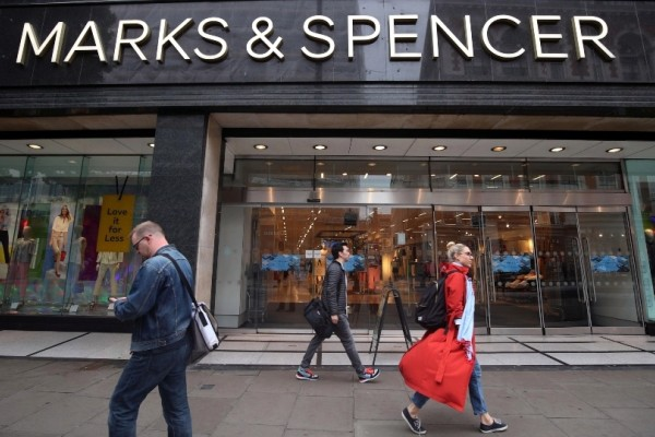 Marks & Spencer: Μεγάλες εκπτώσεις έρχονται στο Black Friday!