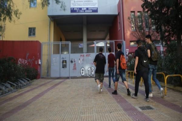 Αμαλιάδα: Το συμβούλιο των καθηγητών διώχνει τον 15χρονο που δέχτηκε επίθεση με μαχαίρι!