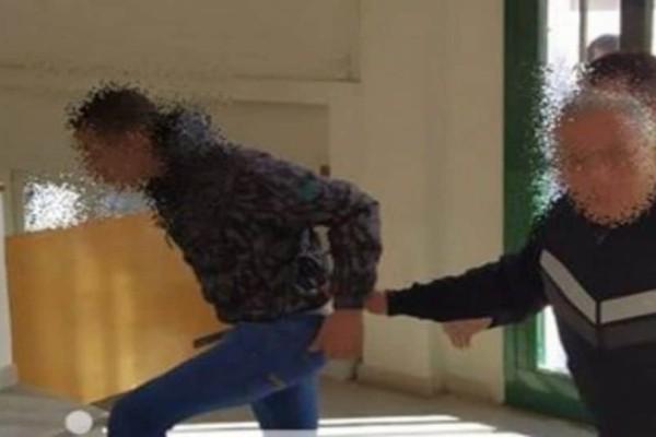 Αμαλιάδα: Γιατί ο συμμαθητής του μαχαίρωσε τον 15χρονο; Οι διάλογοι δράστη και θύματος! (Video)