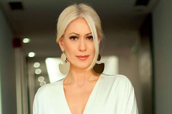 Μαρία Μπακοδήμου: Στη φόρα η καταγωγή της! Δεν θα πιστεύετε...