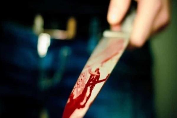 Τρόμος στην Κομοτηνή: Άνδρας μαχαίρωσε αστυνομικό!