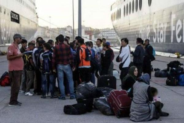 Μεταναστευτικό: Αναζητούνται διαμερίσματα για τη φιλοξενία ανήλικων μεταναστών!